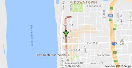 Lafayette street Baton Rouge LA -2